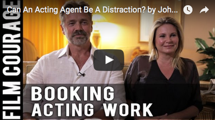 Can_An_Acting_Agent_Be_A_Distraction_John_Schneider_Alicia_Allain_filmmaking_filmcourage_actor_acting_biz