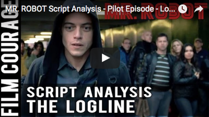 MR_ROBOT_Script_Analysis_Pilot_Episode_Logline_Character_Surprises_filmcourage_screenwriting_television_tv_series