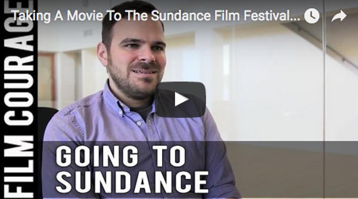Taking_A_Movie_To_The_Sundance_Film_Festival_Kyle_Patrick_Alvarez_easier_with_practice_film_festival_filmmaking_independent_award