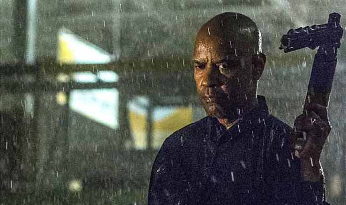 The Equalizer - 2014