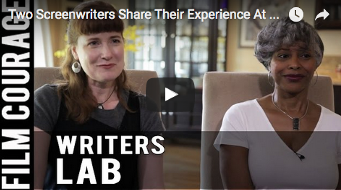 Two_Screenwriters_Share_Their_Experience_At_An_International_Writers_Lab_filmcourage_writing_screenwriting_booktube_author_women