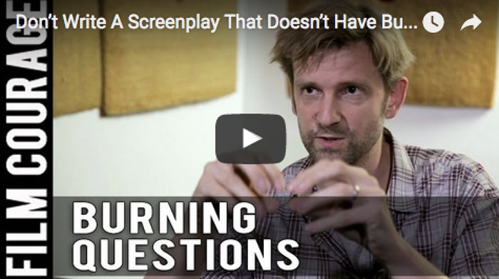 dont_write_a_screenplay_that_doesnt_have_burning_questions_for_the_audience_daniel_stamm_filmcourage_writing_horror_films_screenwriting_writing_tips