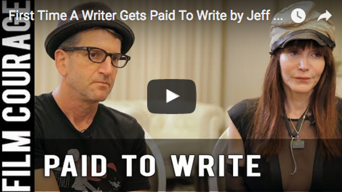 first-time-a-writer-gets-paid-to-write-by-jeff-feuerzeig_laura-albert_filmcourage_jt_leory_movie_author_booktube