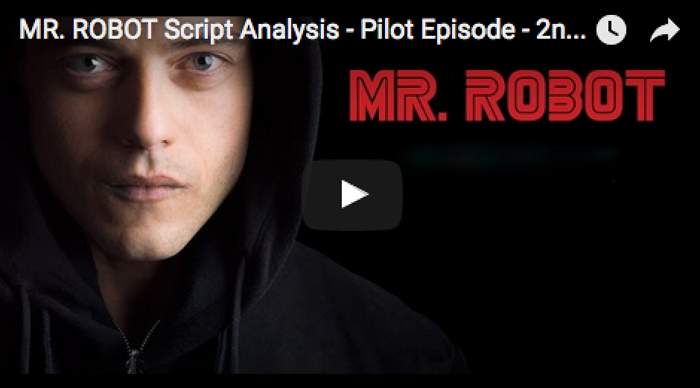 MR_ROBOT_Script_Analysis_Pilot_Episode_2nd_Act_Distraction_Plot_Fake_Villain_Real_Villain_filmcourage_television_tv_series