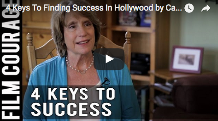 4-keys-to-finding-success-in-hollywood-by-carole-kirschner_filmcourage_los_angeles_careers_entertainment_industry_screenwriting_studio_networking