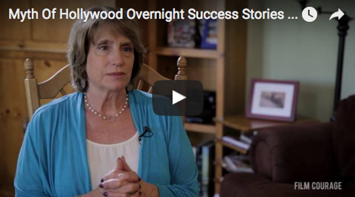 myth-of-hollywood-overnight-success-stories-by-carole-kirschner_filmcourage_women_in_hollywood_entertainment_industry_career_