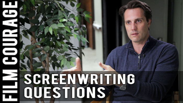 Script Development and Feature Film Production by Mark Heidelberger [FILMMAKING MASTERCLASS]