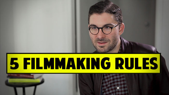 How Filmmakers Screw Themselves Over by James Kicklighter - Film Courage