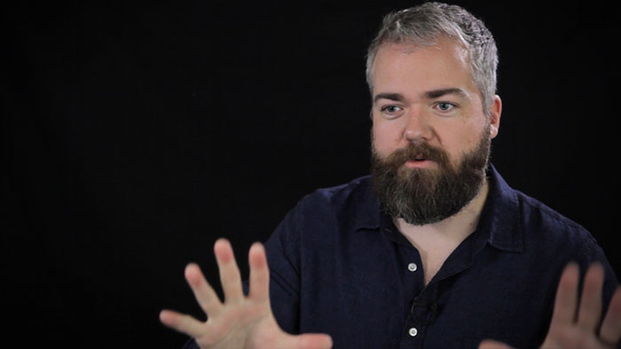 How Vimeo, Reddit, and YouTube Helped Launch David F