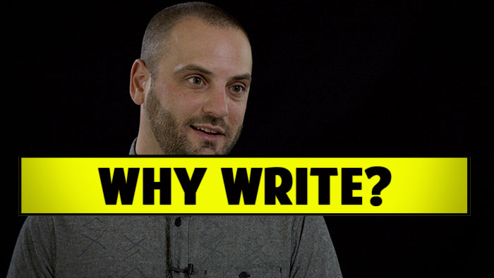 Not Every Screenwriter Can Write Alone by Josh Healey - Film Courage