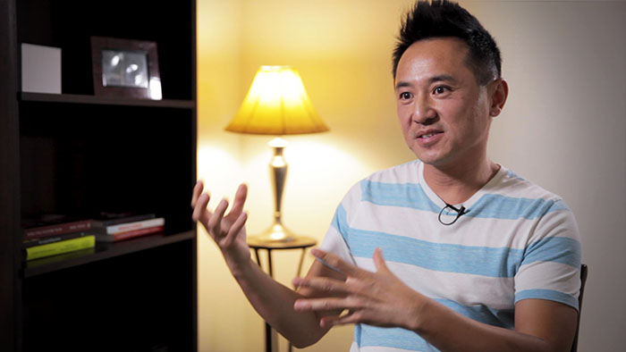 How I Became A Screenwriter by Barney Cheng - Film Courage