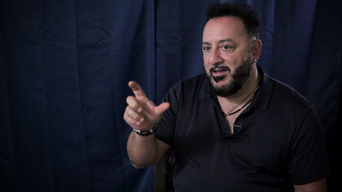 Hollywood Directors Have These 3 Skills - Frank Coraci - Film Courage