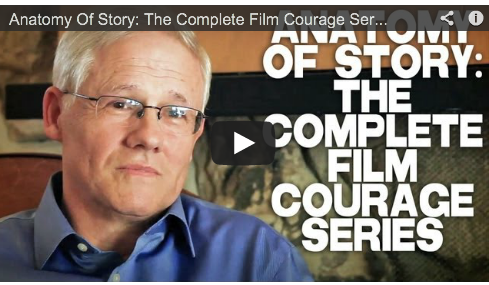 Anatomy Of Story- The Complete Film Courage Series with John Truby Film Courage