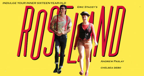 Narcissism, Kubrick and The Coming-of-Age Comedy ROSELAND by
