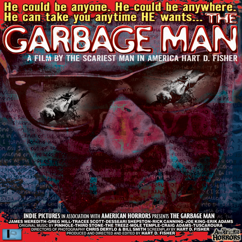 """The Garbageman"""