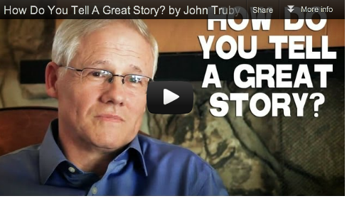 How Do You Tell A Great Story? by John Truby - Film Courage