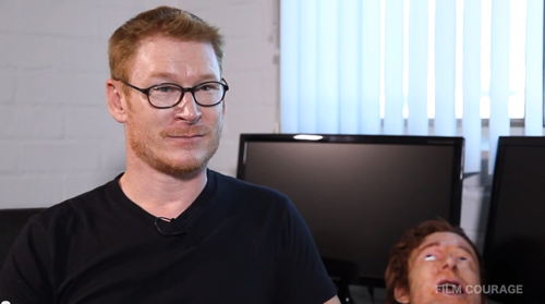 zack ward married