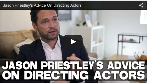 Jason Priestley's Advice On Directing Actors_cas_and_dylan_filmcourage_directors_canadian_actors_90210
