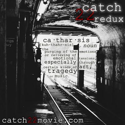 Josh_Folan_Catch_22_Movie_Kickstarter_Camptain_Filmcourage_1