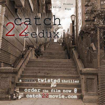 Josh_Folan_Catch_22_Movie_Kickstarter_Camptain_Filmcourage_2