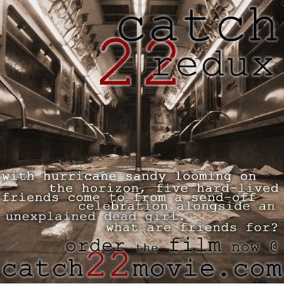 Josh_Folan_Catch_22_Movie_Kickstarter_Camptain_Filmcourage_3