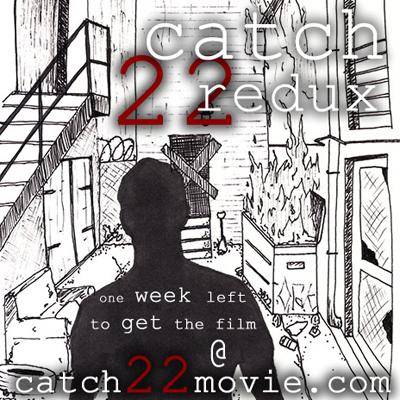 Josh_Folan_Catch_22_Movie_Kickstarter_Camptain_Filmcourage_4