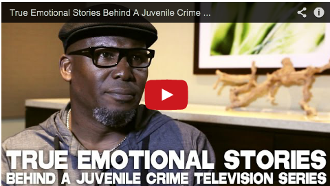 True Emotional Stories Behind A Juvenile Crime Television Series by Curtis Ray_Story_Expo_filmcourage_law_enforcement_turned_writer_advice_tips