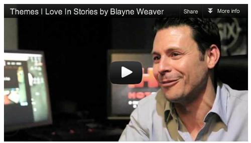 Blayne weaver dating