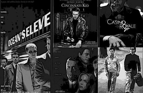 Top Five Casino Films of All Time | Casino.com