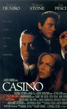 Top Five Casino Films of All Time   Casino.com