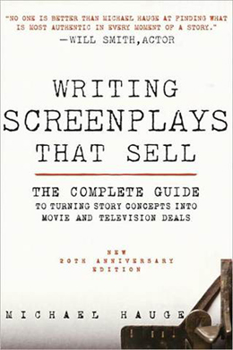 Writing screenplays that sell michael hauge