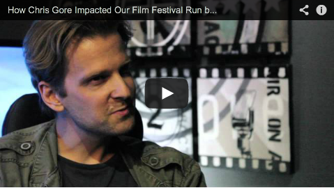 How Chris Gore Impacted Our Film Festival Run by Daniel Stamm_filmcourage_A_Necessary_Death