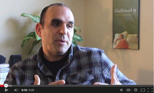 I Wish Someone Would Hold Film Festivals To A Standard by ChristopherJ. Boghosian_Filmcourage_Directors_Advice