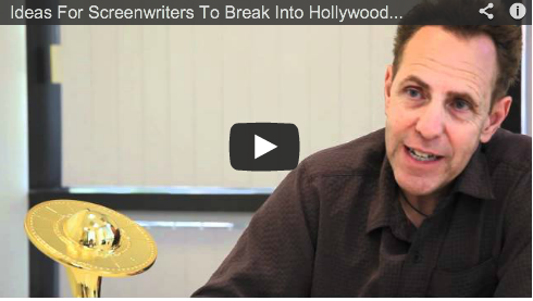 Ideas For Screenwriters To Break Into Hollywood by Marc Scott Zicree Film Courage