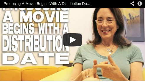 Producing A Movie Begins With A Distribution Date by Julie Corman Film Courage Boxcar Bertha Movie Producing