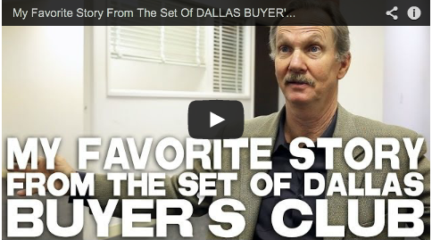 My_Favorite_Story_From_The_Set_Of_DALLAS_BUYER'S_CLUB _Michael_O'Neill_filmcourage_actor