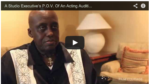 A Studio Executive's P.O.V. Of An Acting Audition by Bill Duke_filmcourage_entertainment_industry_career_advice_film_and_tv