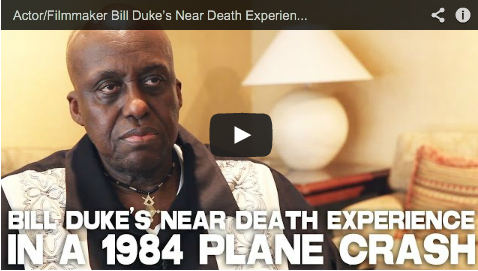 Actor_Filmmaker_Bill_Duke's_Near_Death_Experience_In_A 1984 Plane Crash_filmcourage_people_life_how_to_advice