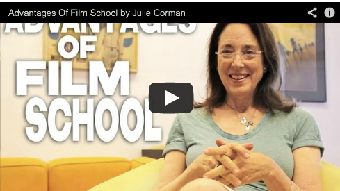 Advantages Of Film School by Julie Corman Film Courage Boxcar Bertha New Horizon Pictures