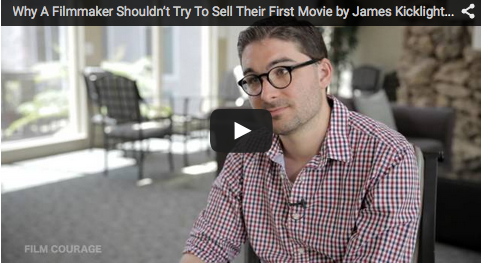 Why A Filmmaker Shouldn't Try To Sell Their First Movie by James Kicklighter_filmcourage_desires_of_the_heart_indie_film__independent_filmmaking