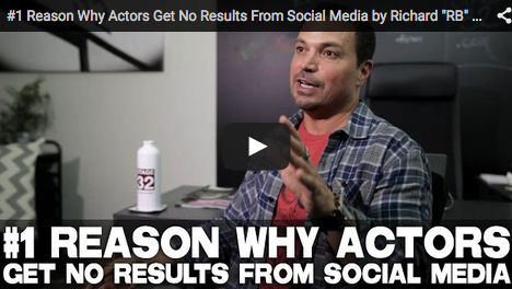 #1 Reason Why Actors Get No Results From Social Media by Richard_RB_Botto_Stage 32 CEO_filmcourage_online_marketing_social_media_tips_acting_advice