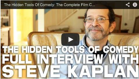 The_Hidden_Tools_Of_Comedy_Steve_Kaplan_Filmcourage_Screenwriting_Comedy_Writer_Author_Scrip