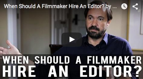 When_Should_A_Filmmaker_Hire_An_Editor_Affonso_Gonçalves_carol_editing_suite_filmmaking_tips