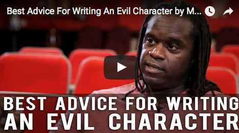 Best_Advice_For_Writing_An_Evil_Character_Markus_Redmond_filmcourage_am_writing_screenplay_doogie_howser_md_television