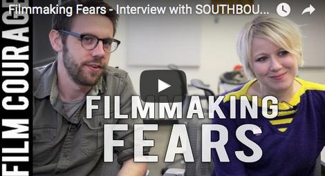 Filmmaking_Fears_SOUTHBOUND_Directors_David_Bruckner_Roxanne_Benjamin_southbound_movie_horror_film_filmcourage_vhs_movie_independent_film_women_in_film