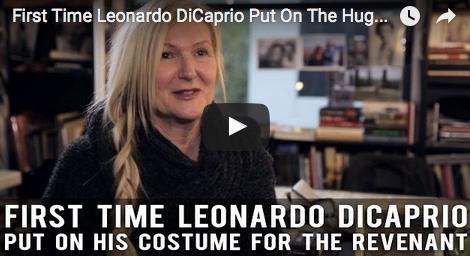 First_Time_Leonardo_DiCaprio_Put_On_The_Hugh_Glass_Costume_For_THE_REVENANT_Jacqueline_West_costume_designer_filmcourage_movies_2016