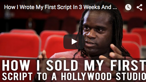 How_I_Wrote_My_First_Script_In_3_Weeks_And_Sold_It_To_A_Hollywood_Studio_Markus_Redmond_filmcourage_screenwriting_tips_writing