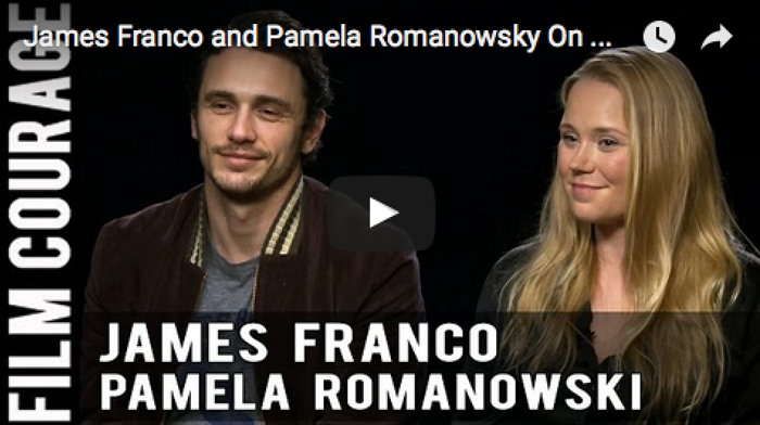James_Franco_Pamela_Romanowsky_On_What_THE_ADDERALL_DIARIES_Means_To_Them_stephen_elliott_filmcourage_movies