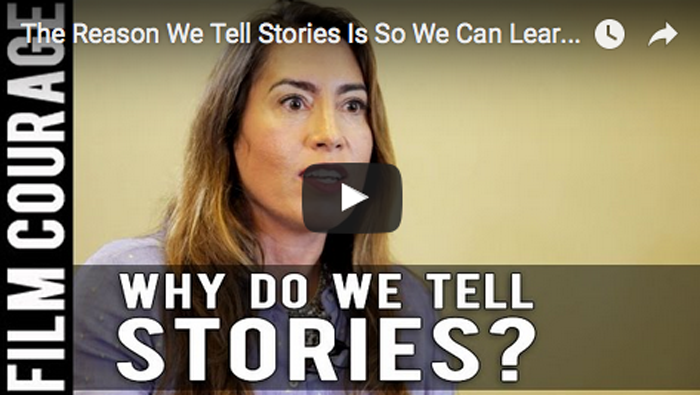 The_Reason_We_Tell_Stories_Is_So_We_Can_Learn_To_Be_The_Hero_Of_Our_Own_Lives_Cecilia_Najar_filmcourage_story_expo_am_writing_women_writers_authors