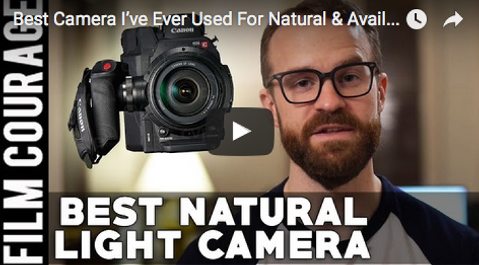 Best_Camera_I've_Ever_Used_For_Natural_Available_Light_Dean_Peterson_Canon_C300_Filmmaking_Cameras_DSLR_Tech_Gadget